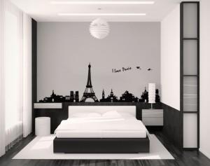 Paryžius - didelis