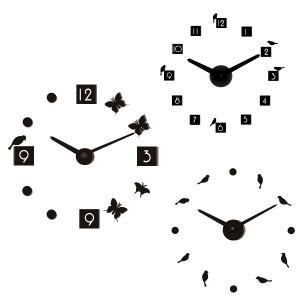 Laikrodis ant sienos