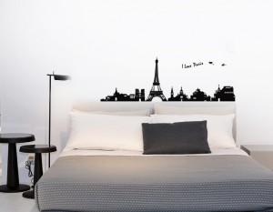 Lipdukas - Paryžius