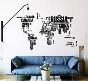 šalių pavadinimai