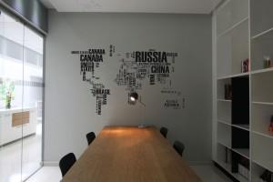 valstybių žemėlapis