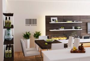 Home design - lipdukas