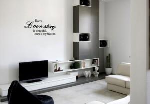 Love story - meilės istorija